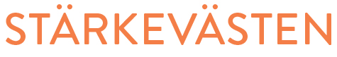 logo Stärkevästen